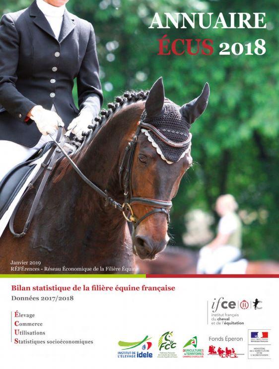 L'Annuaire ECUS 2018 est paru !