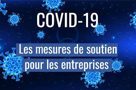 La Région CVL aident les entreprises dans le contexte du Covid 19