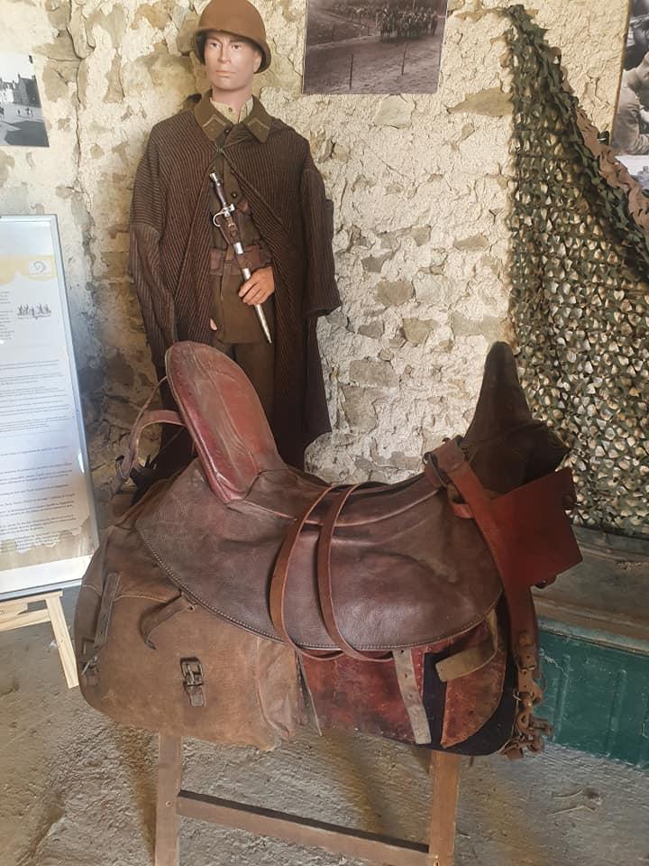 Le musée du cheval dans l'histoire