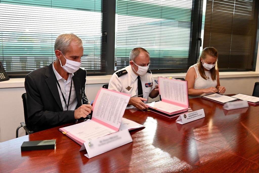 La FCC et la Gendarmerie Nationale s'associent pour faire face aux actes de cruauté envers les équidés