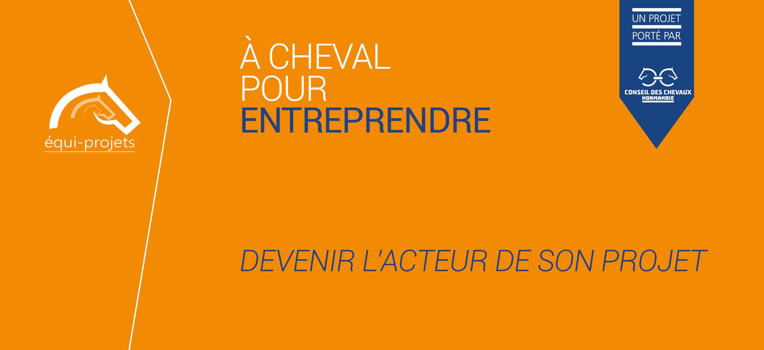 EQUI PROJETS lance un NOUVEAU concept d'accompagnement pour les jeunes entrepreneurs