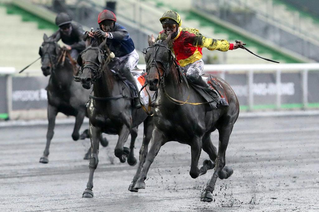 Victoire normande dans le Prix de Cornulier 2021