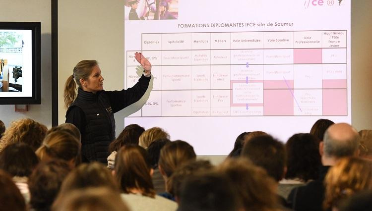 Une journée d'informations à distance pour découvrir les formations IFCE