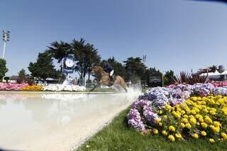 Le Jumping international de La Baule commence jeudi