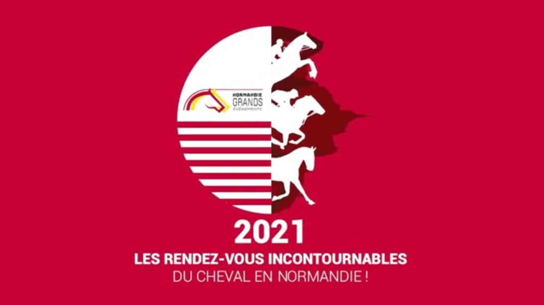 Vidéo de présentation de Normandie Grands Événements 2021