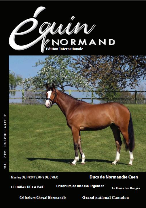 Equin Normand de juin 2021 est sorti