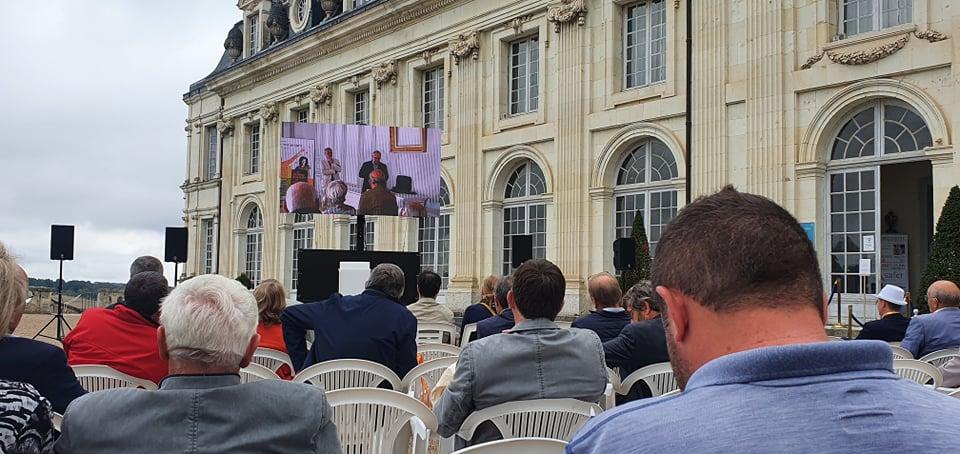 les 60 ans de la SAFER Centre Val de Loire