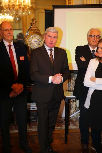 Interview de Jean-Pierre VOGEL, Président du Groupe Cheval au Sénat