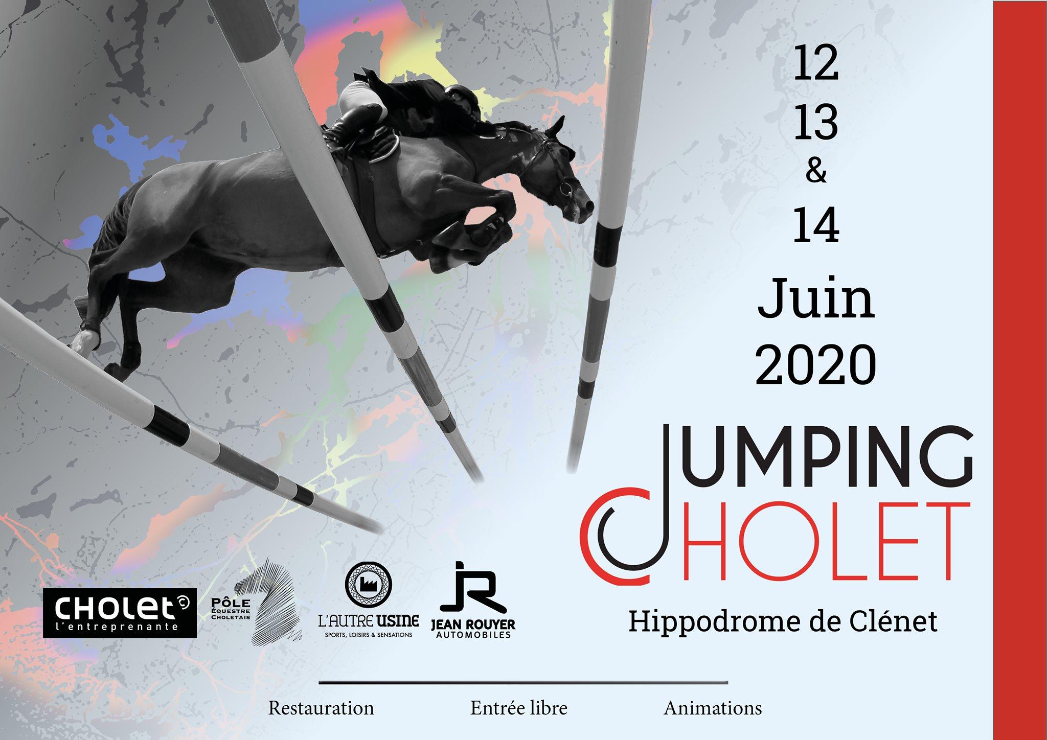 Jumping de Cholet