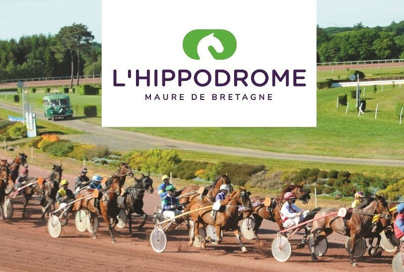 Courses de Trot et d'Obstacles Hippodrome de Maure de Bretagne