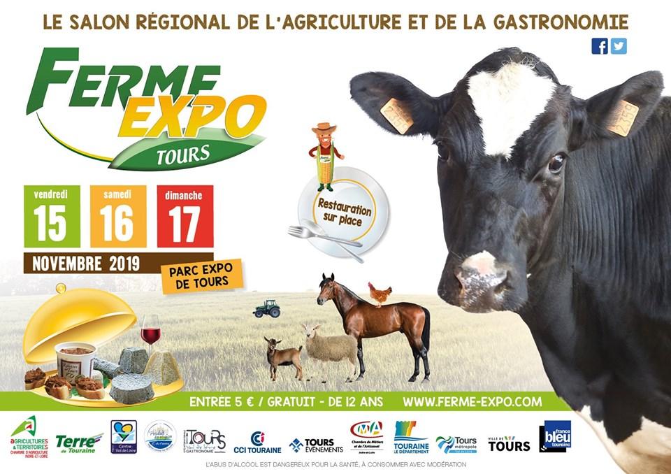 Réunion organisation village Equin Ferme Expo Tours