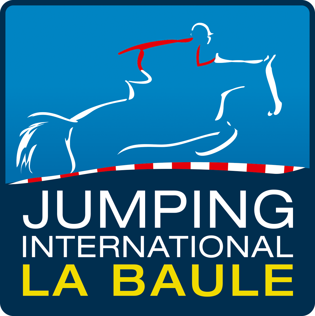 La Baule. L'herbe plus verte pour le jumping international