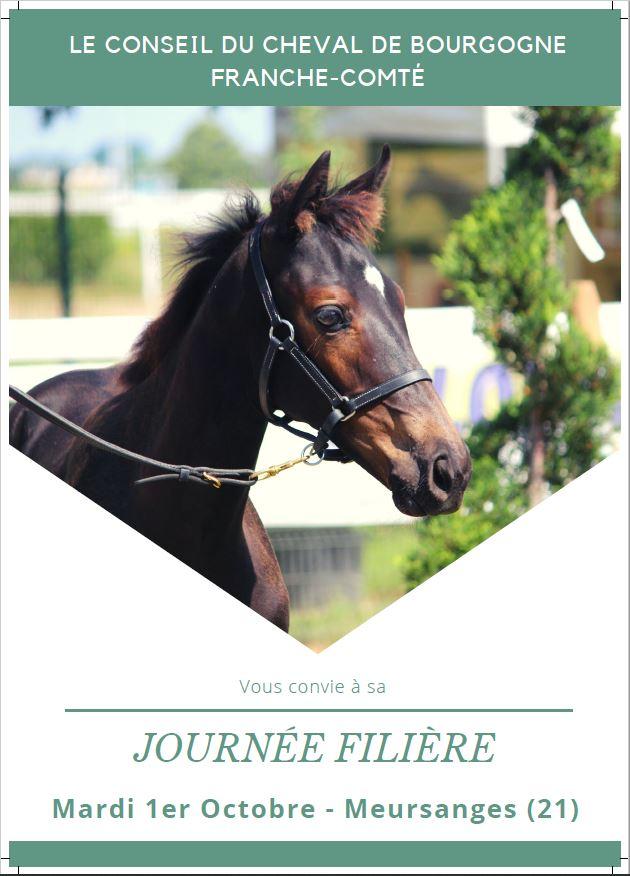 Journée filière Bourgogne Franche-Comté