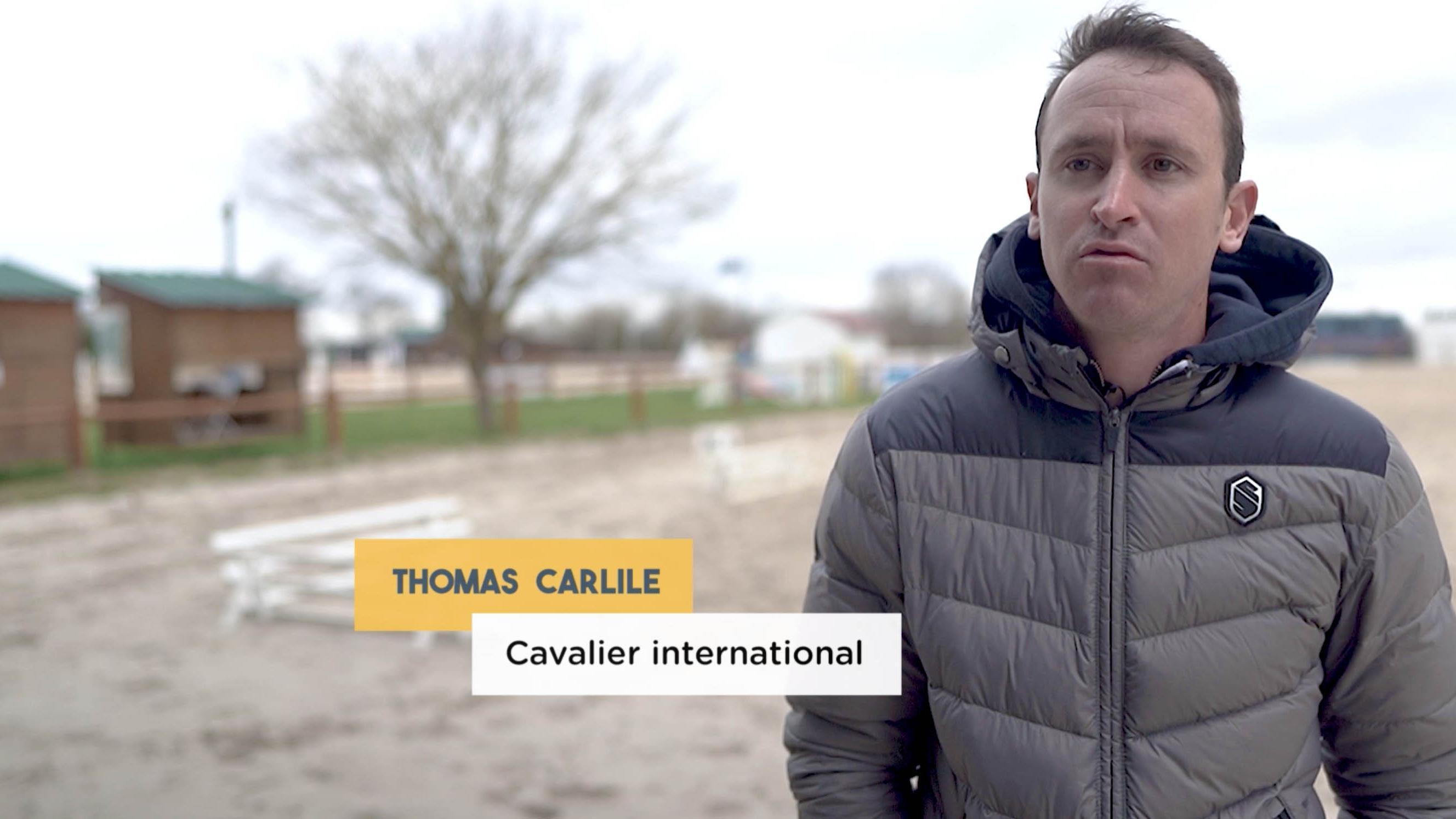 Stages CCE 2019 : rencontre avec Thomas Carlile