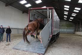Formation Certificat de Compétences au transport d'animaux vivants